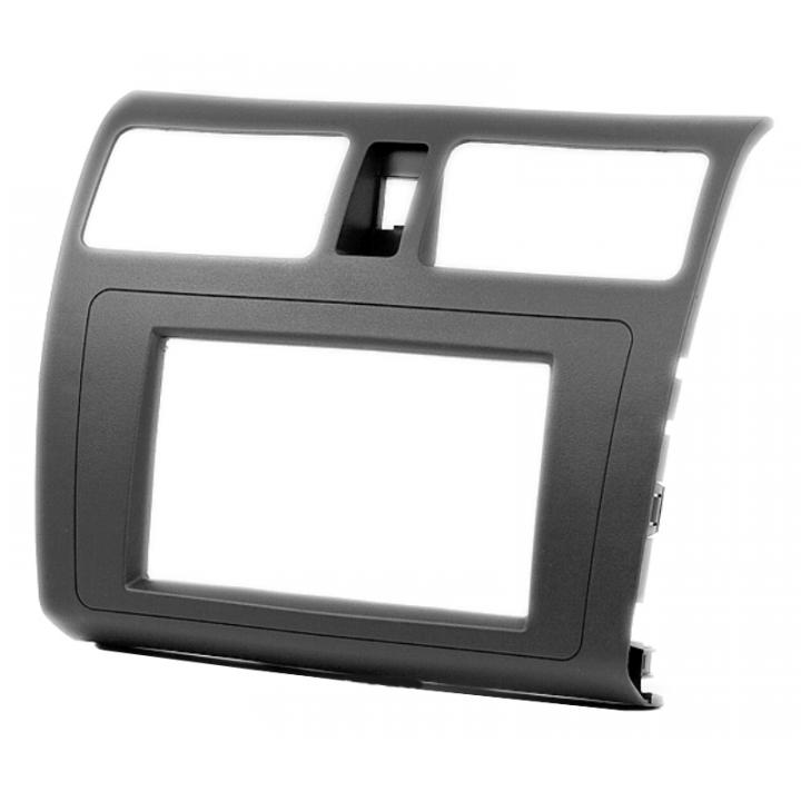 CARAV 11-259 (2 DIN монтажная рамка для а/м SUZUKI Swift 2004-2010; Dzire 2008-2010)