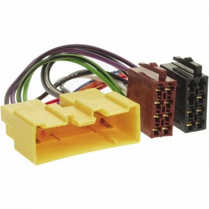 Incar ISO MZ-01 (ISO-переходник для а/м MAZDA 01+)