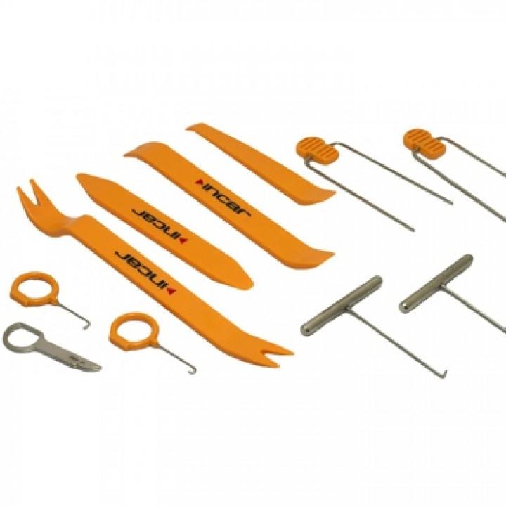 Incar TK-1 (Набор инструментов для установщика (12 предметов))