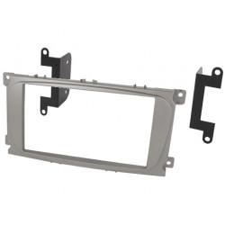 Incar RFO-N15S (2-DIN монтажная рамка для а/м Ford Focus-2 restsl, Mondeo 07+, S-Max, Galaxy)(+ крепеж)