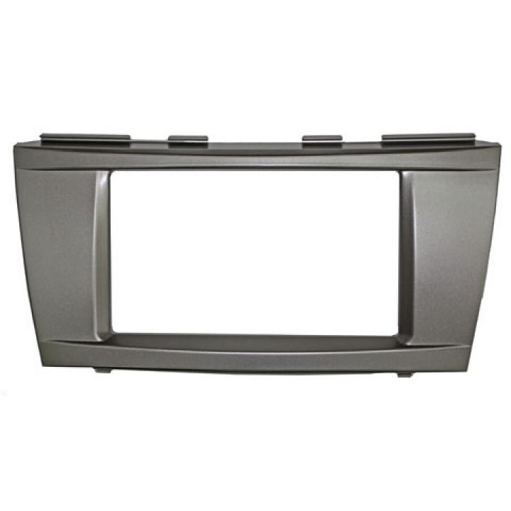 Incar RTY-N02 (2-DIN монтажная рамка для а/м Toyota Camry 2006-2011)