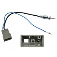 Incar ISO ANT-24 (Антенный переходник для а/м NISSAN 2020 CarPlay AnroidAuto)