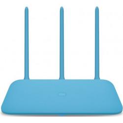 Роутер Xiaomi Mi Wi-Fi Router 4Q (CN) (Синий)