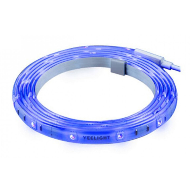 Светодиодная лента Xiaomi Yeelight  LED Lightstrip Plus (2m) (CN) (YLDD04YL)