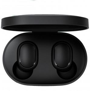 Беспроводные наушники Xiaomi Redmi AirDots 2 (Global) (TWSEJ061LS) (Черный)