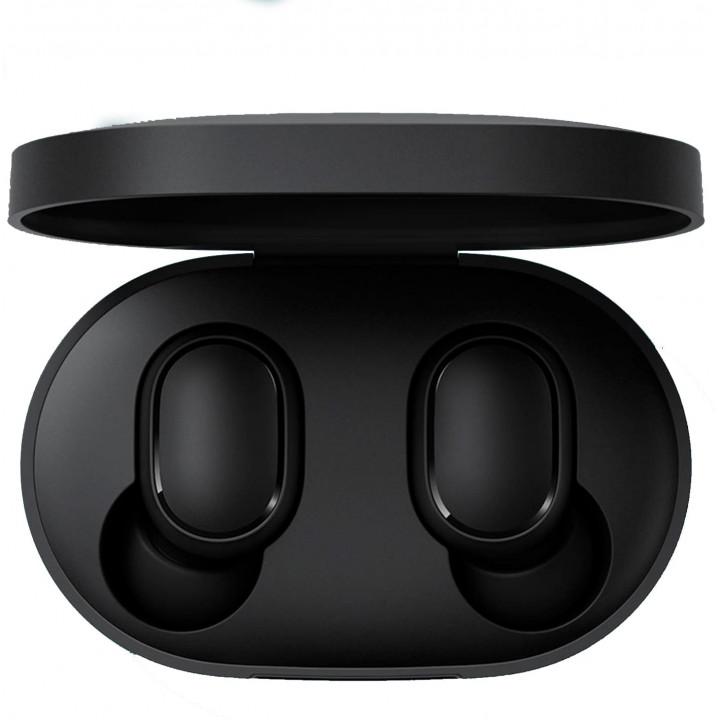 Беспроводные наушники Xiaomi Redmi AirDots 2 (TWSEJ061LS) (Черный) (CN)