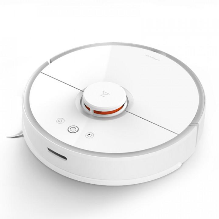 Робот-пылесос Xiaomi Mi Roborock Sweep One S50 (RU) (Белый)