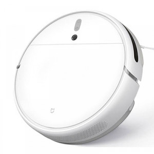 Робот-пылесос Xiaomi Mijia Sweeping Vacuum Cleaner 1C (CN) (STYTJ01ZHM) (Белый)