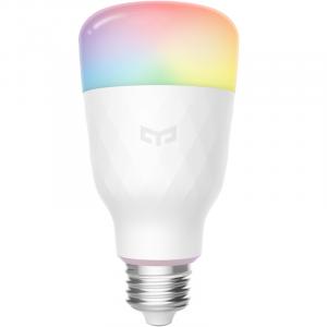 Умная лампочка Xiaomi Yeelight Smart Led Bulb 1S (YLDP13YL) (Global Version) (Цветная)