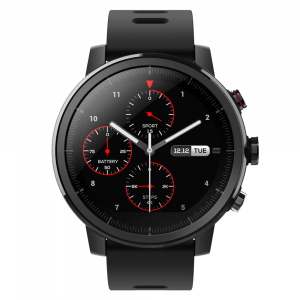 Умные часы Xiaomi Amazfit Stratos Smart Sport Watch International version