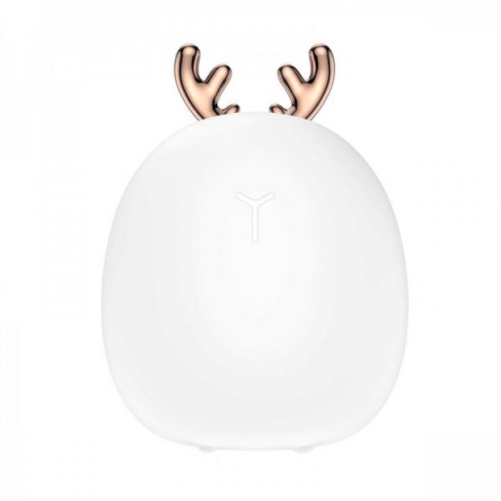 Ночник Baseus Deer Night Light (ACYLU-02) (Белый)