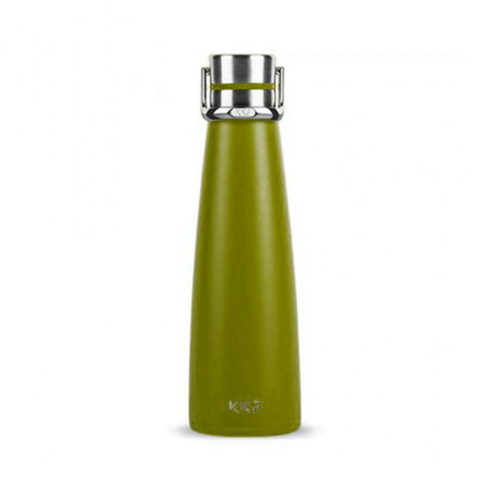 Термос Xiaomi Kiss Kiss Fish Smart Vacuum Bottle (Зеленый) (S-U47WS-E)