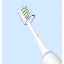 Электрическая зубная щетка Xiaomi Mi Soocas X1 Electric Sonic (Белый)