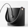 USB Вентилятор Xiaomi VH Yu Smart Touch Fun (Черный)