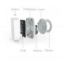 Датчик температуры и влажности Xiaomi Aqara Sensor Zigbee для Mi Smart Home (WSDCGQ11LM)