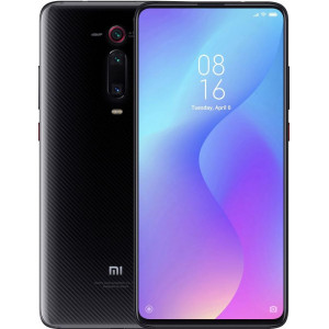 Xiaomi Mi9T 6/128Gb Global Version (Черный Карбон)