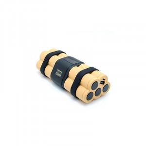Внешний аккумулятор REMAX TIME BUMB POWER BANK 20000mAh RPL-39