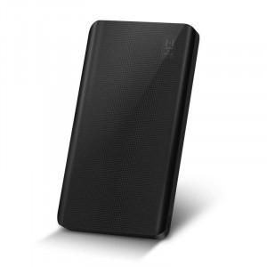 Внешний аккумулятор Xiaomi MI Power Bank ZMI (QB810) (10000mAh) (Черный)