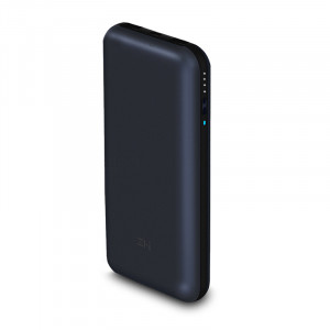 Внешний аккумулятор Xiaomi MI Power Bank ZMI (QB815) (15000mAh) (Черный)