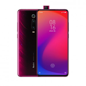 Xiaomi Mi9T 6/128Gb Global Version (Красный)
