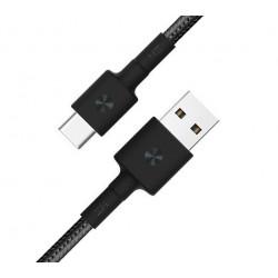 Кабель ZMI Magnet USB Type-C Cable (1м) (Синий) (AL401)