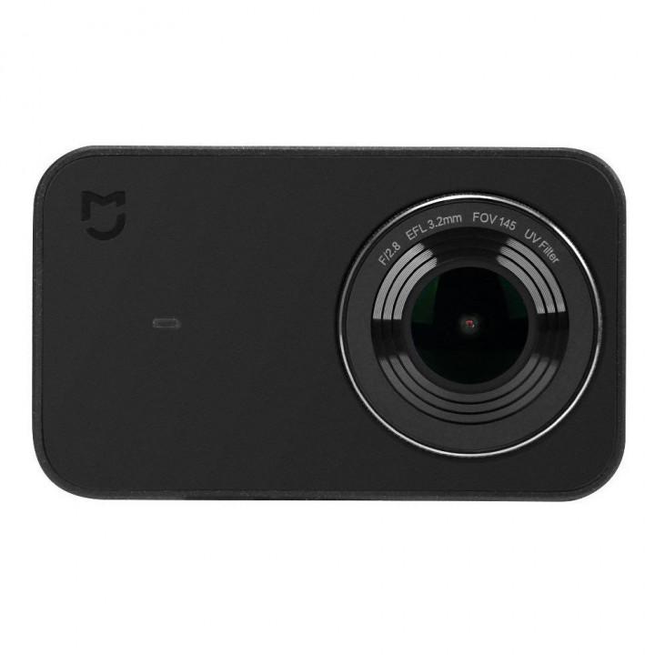 Экшн-камера Xiaomi MIJIA Small Camera (черный)
