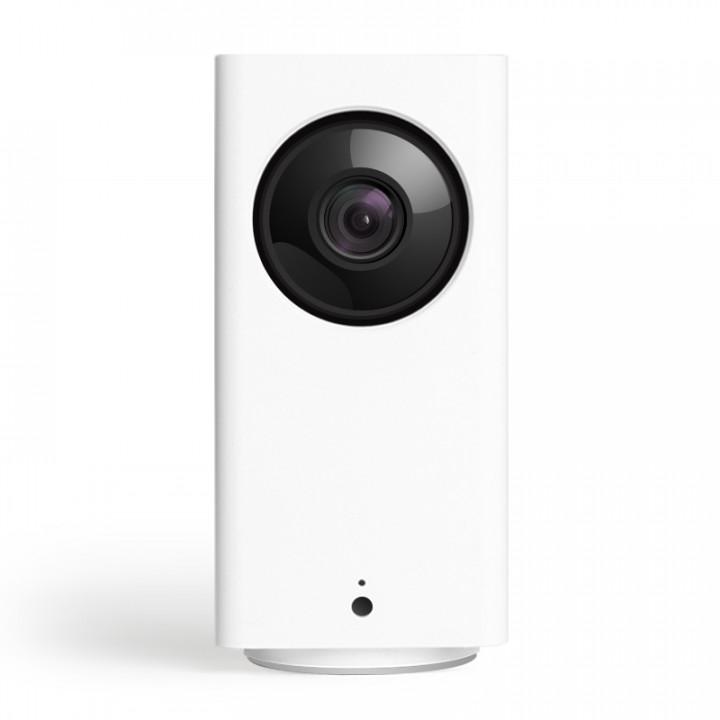 IP-камера видеонаблюдения Xiaomi Dafang (CN) (Белый)