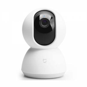 IP камера Xiaomi Mi Smart Camera 360 (1080р) (CN) (MJSXJ05CM) (Белый)