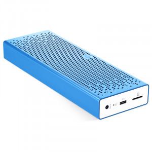 Колонка Xiaomi Bluetooth Speaker (синяя)