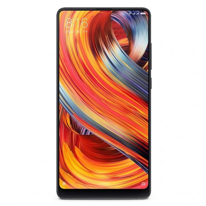 Xiaomi Mi Mix 2 6/64Gb Global Version (Черный)