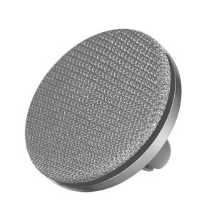 Автомобильный освежитель воздуха Baseus Car Fragrance Fabric Artifact (Серый)
