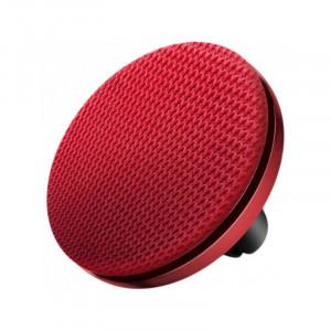 Автомобильный освежитель воздуха Baseus Car Fragrance Fabric Artifact (Красный)