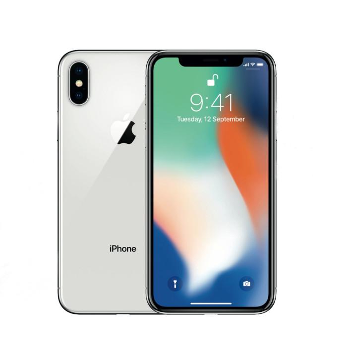 iPhone X 64Gb (Белый)
