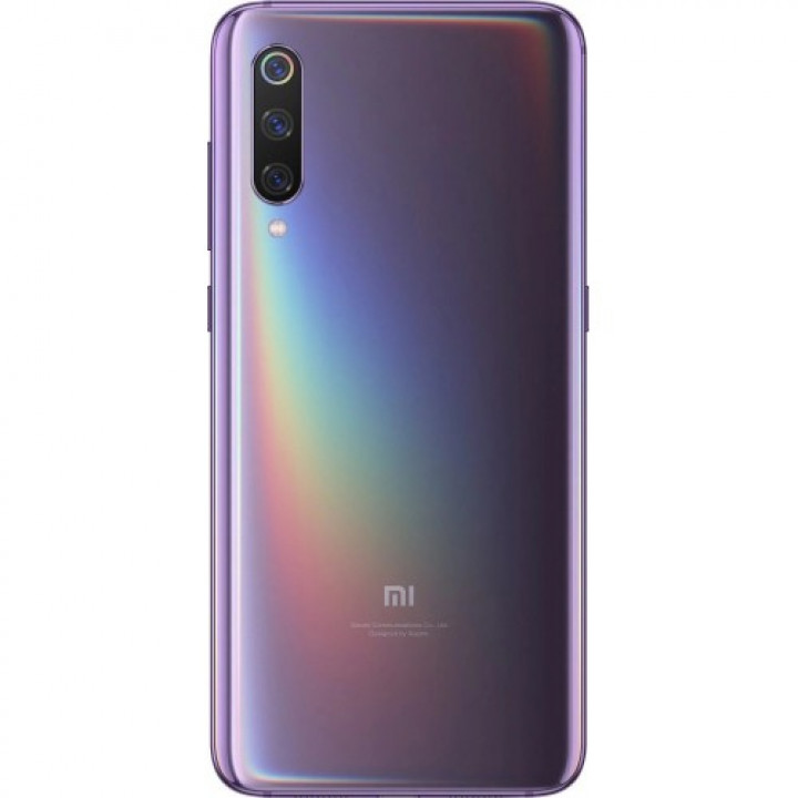 Xiaomi Mi9 SE 6/128Gb Global Version (Пурпурный)