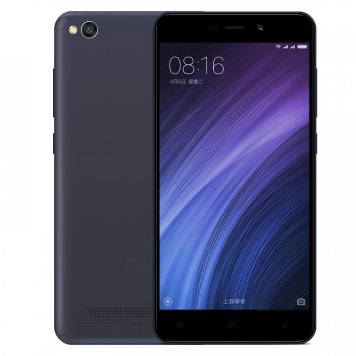 Xiaomi Redmi 4A 2/16Gb (Черный)