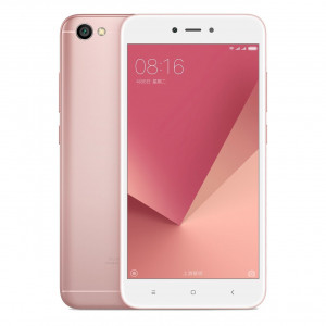 Xiaomi Redmi 4A 2/16Gb (Розовый)