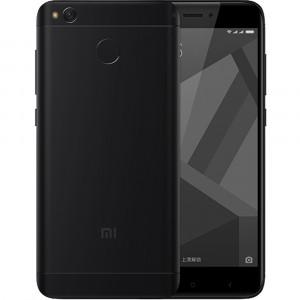 Xiaomi Redmi 4X 3/32Gb Global Version (Черный)