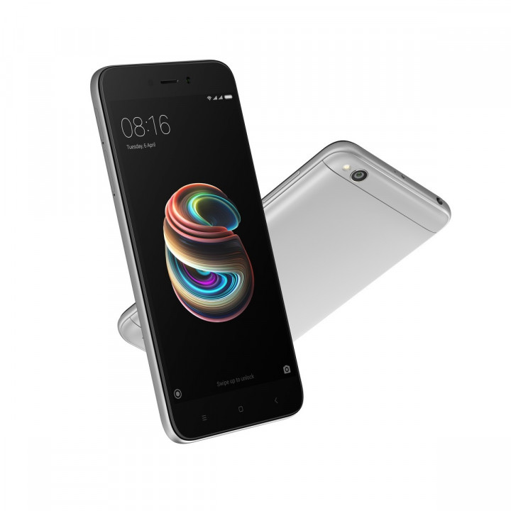 Xiaomi Redmi 5A 2/16Gb Global Version (Серый)