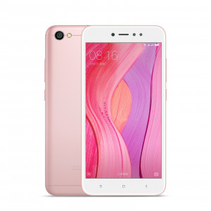 Xiaomi Redmi 5A 2/16Gb Global Version (Розовый)