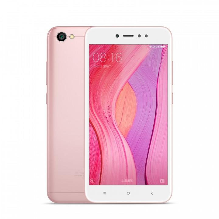 Xiaomi Redmi 5A 2/16Gb Global Version (Розовый)