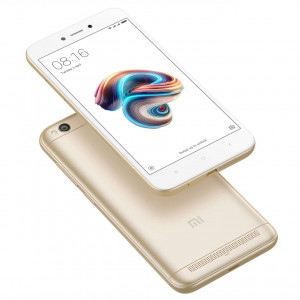 Xiaomi Redmi 5A 2/16Gb Global Version (Золотой)