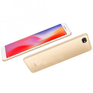 Xiaomi Redmi 6 3/32Gb Global version (Золотой)
