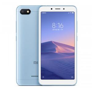 Xiaomi Redmi 6A 2/16Gb Global version (Синий)