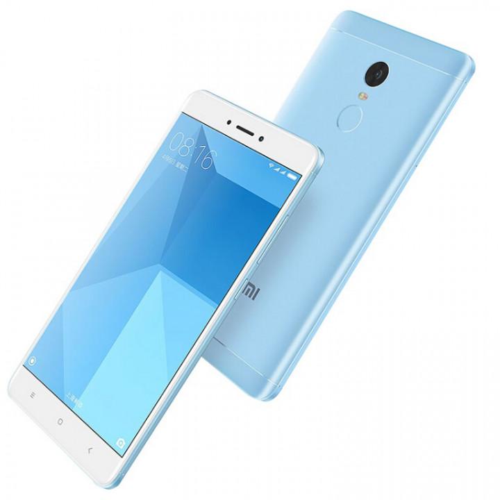 Xiaomi Redmi Note 4X 3/32Gb (Синий)