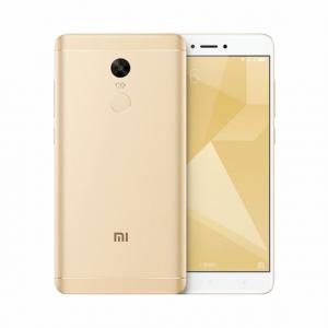 Xiaomi Redmi Note 4X 3/16Gb (Золотой)