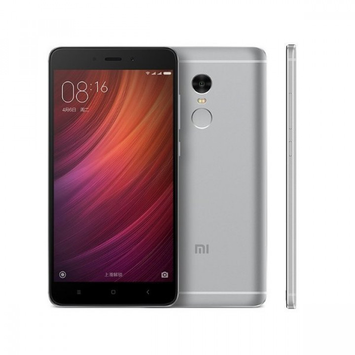 Xiaomi Redmi Note 4X 3/32Gb (Серый)