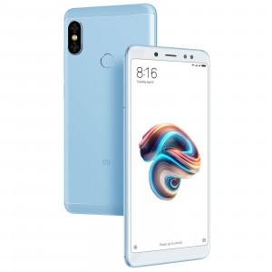 Xiaomi Redmi Note 5 4/64Gb Global Version (Голубой)