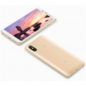 Xiaomi Redmi Note 5 3/32Gb Global Version (Золотой)