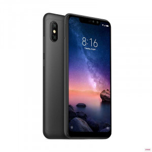 Xiaomi Redmi Note 6 Pro 4/64Gb Global version (Черный)