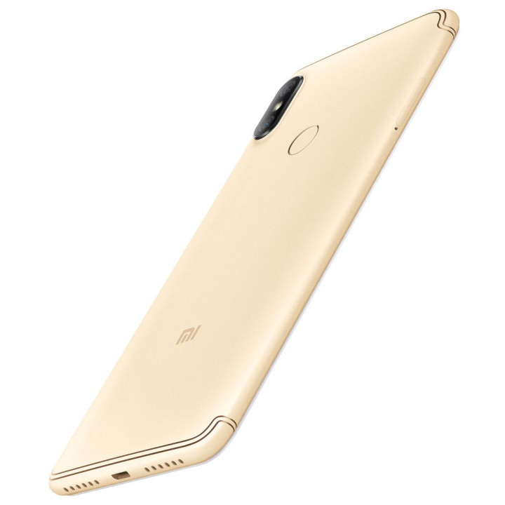 Xiaomi Redmi S2 3/32Gb Global Version (Золотой)